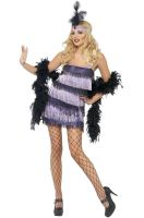 Fever Flapper Adult Costume