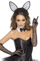 Fever Lace Bunny Costume Kit