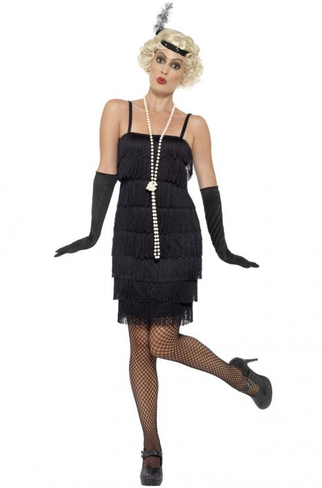 Where to Find Flapper Dresses
