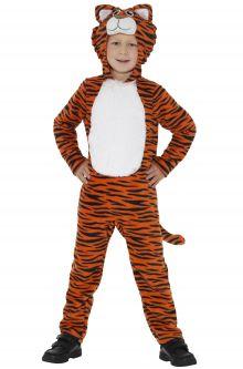 tiger toddlerchildtween costume