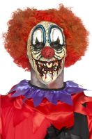Special FX Clown Prosthetic