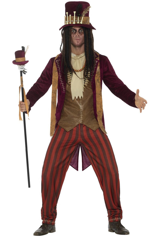 Voodoo witch costume ideas