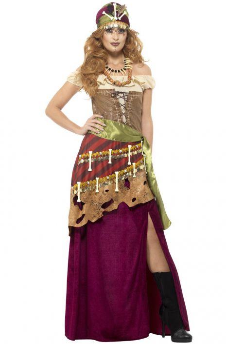 Beautiful Pure Costumes
