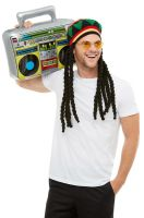 Jamaican Costume Kit