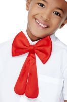 Red Child Bow Tie