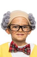 100 Days of School Grandpa Child Costume Kit