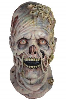 Brand New Gretel Zombie Scarred Mask
