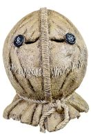 Trick 'r Treat Sam Burlap Mask