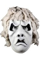 The Twilight Zone Gremlin Mask