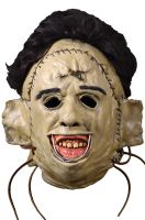 Texas Chainsaw Massacre Killing Mask (1974)