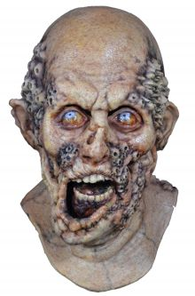 Horror Heer Zombie The Walking Dead Walker Adult Mask