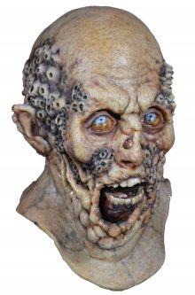 Zombie The Walker Dead Walker Mortus Adult Mask