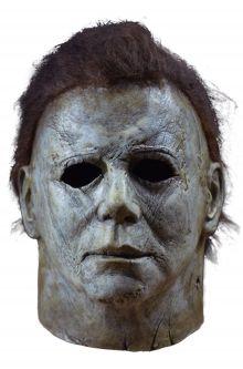 2018 halloween michael myers mask
