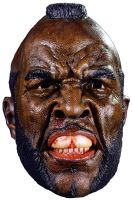 Clubber Lang Mask