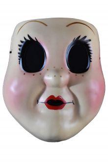 The Strangers Dollface Vacuform Mask  sc 1 st  Pure Costumes & The Strangers Costumes - PureCostumes.com