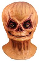 Trick 'r Treat Sam Unmasked Mask