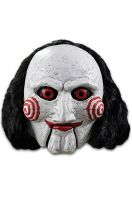 SAW Billy Puppet Mask