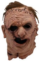 Texas Chainsaw Massacre Remake Leatherface Mask