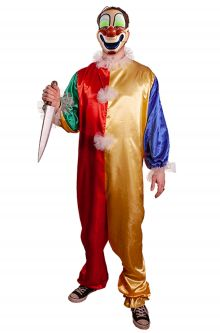 Halloween Ideas For Kids Scary.Children S Scary Costumes Purecostumes Com