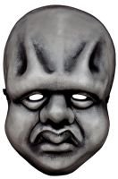 The Twilight Zone Wilfred Harper Jr Mask