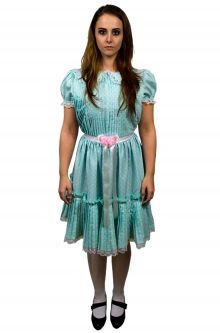 the shining the grady twins adult costume