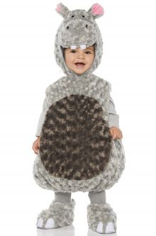 Hippo Belly Baby Toddler Costume  sc 1 st  Pure Costumes & Toddler Animal Costumes - PureCostumes.com