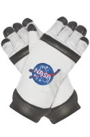 Astronaut Child Gloves (White)