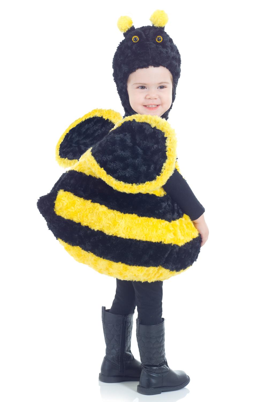 Classic Bee Toddler Costume Purecostumes Com