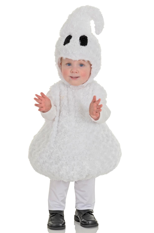 Make Kids Ghost Costume