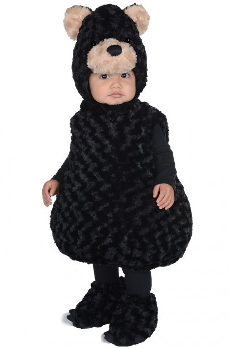 Black Bear Toddler Costume  sc 1 st  Pure Costumes & Black Bear Toddler Costume - PureCostumes.com