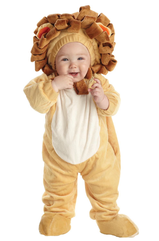 sc 1 st  Pure Costumes & Lion Toddler Costume - PureCostumes.com