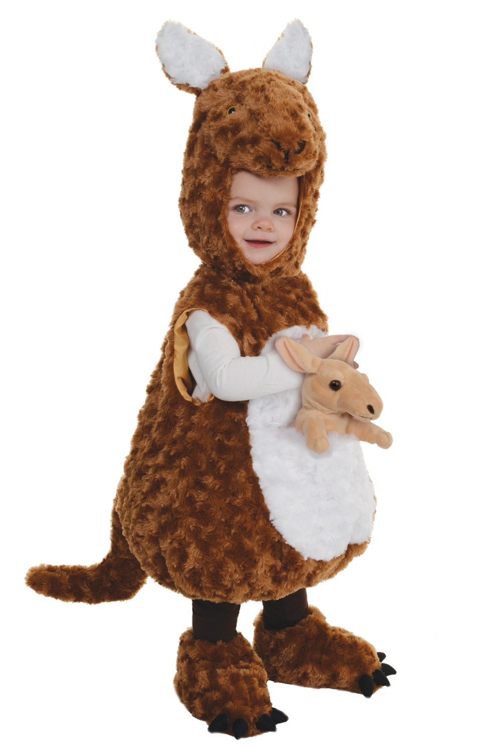 Toddlers Halloween Costumes