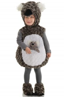 2017 New Costume Picks Koala Toddler Costume
