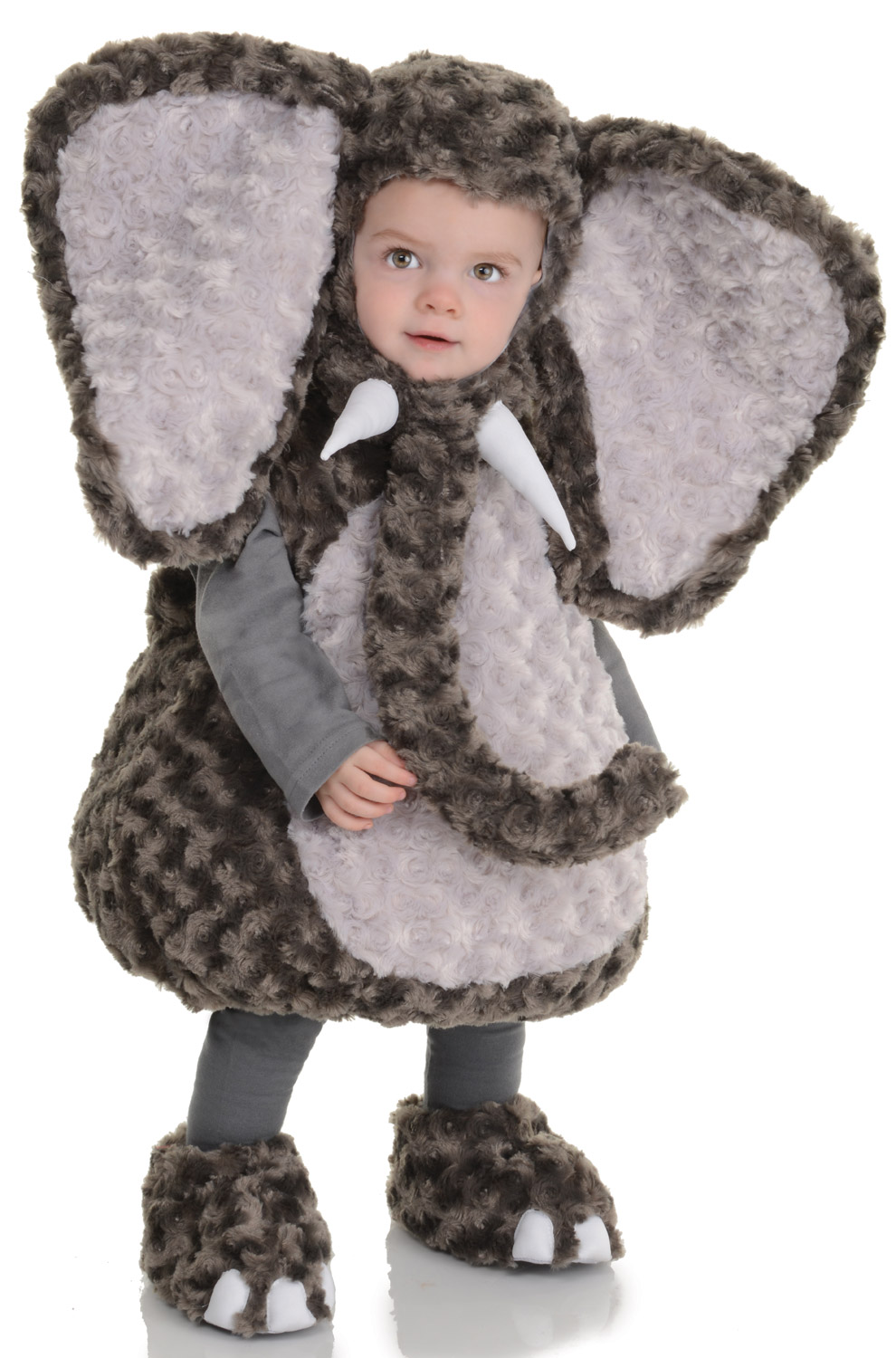 Elephant Baby Belly Toddler Costume  sc 1 st  Pure Costumes & Koala Toddler Costume - PureCostumes.com