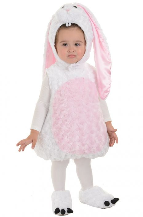 Flopsy Bunny Toddler Costume Purecostumescom