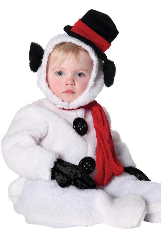 Frozen Snowman Toddler Costume Purecostumes Com