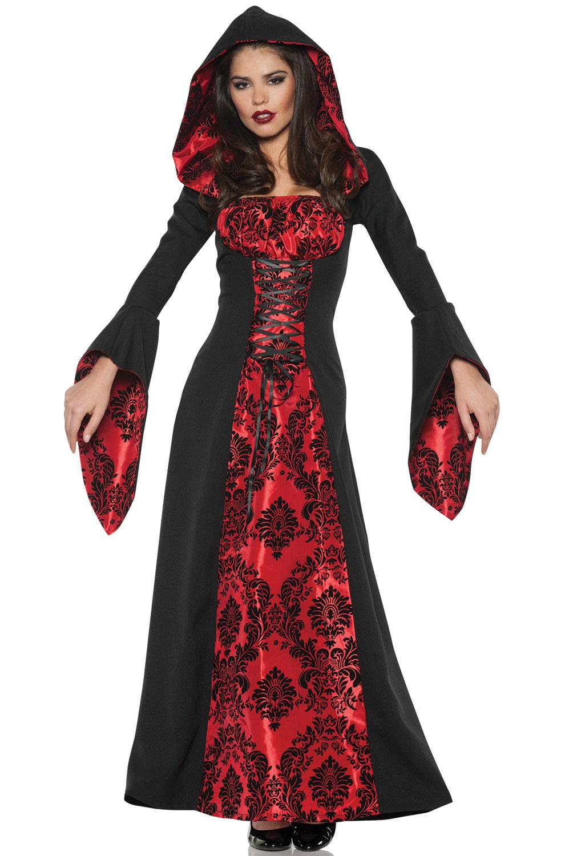 Vampire Costumes - Count Dracula Costume Ideas - PureCostumes.com