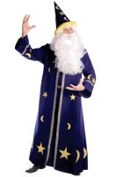 Spell Master Adult Costume