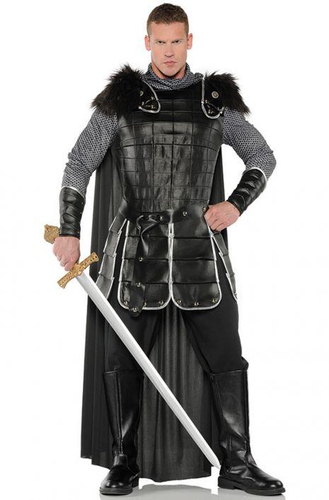 Adult king costume