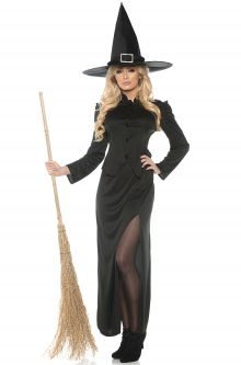 Adult Witch Costumes - PureCostumes.com