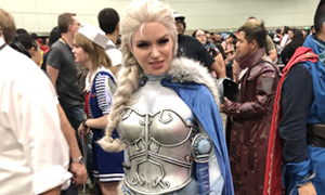 Los Angeles Comic Con 2019 Cosplay Recap
