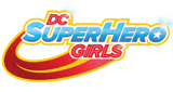 DC Super Hero Girls Costumes
